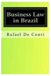 Business Law in Brazil | Rafael De Conti